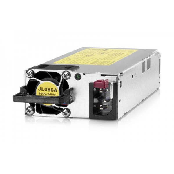 ARUBA X372 54VDC 680W 100-240VAC POWER S