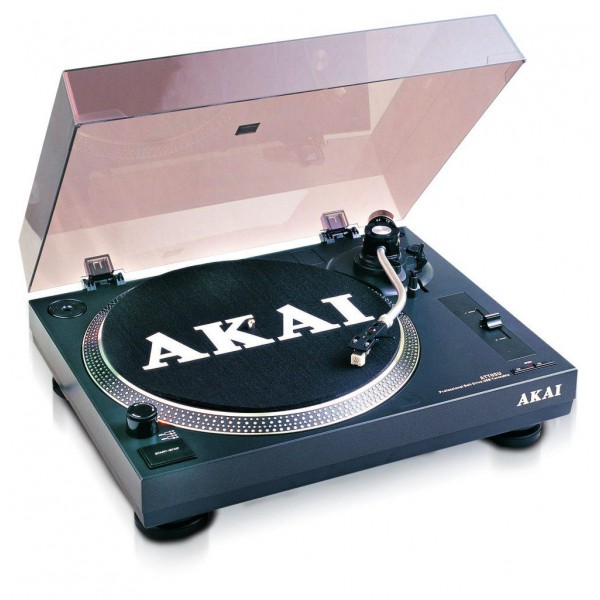 PICK-UP Turntable AKAI TTA05USB