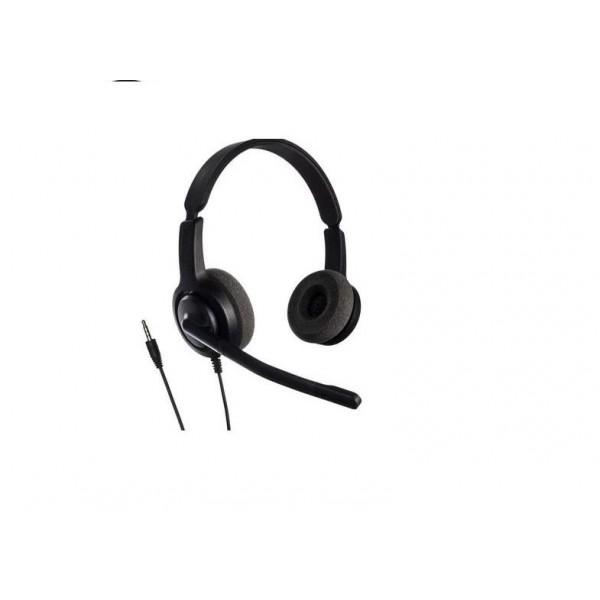 CASTI AXTEL VOICE PC28 DUO NC