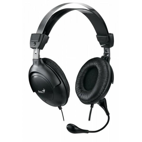 CASTI+MIC GENIUS HS-M505X BLACK