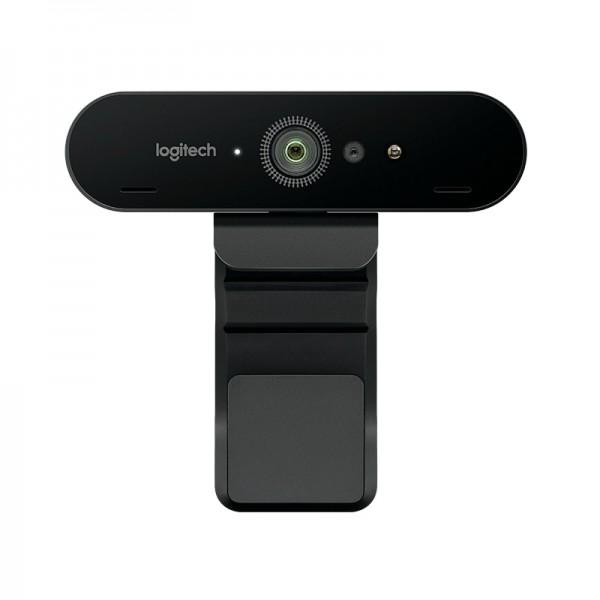 Logitech Camera web Brio 4K