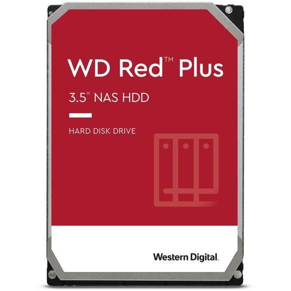 WD HDD3.5 2TB SATA WD20EFZX