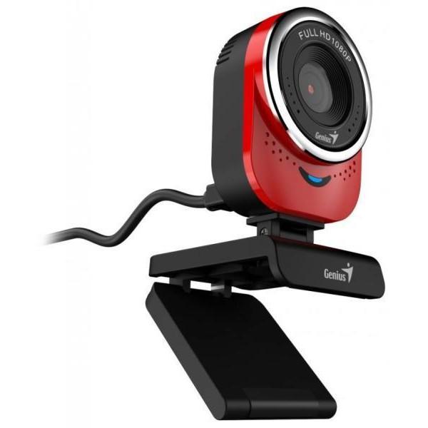 Genius QCam 6000 Webcam 2Mpx