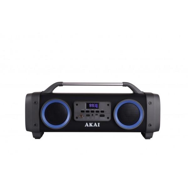 Akai ABTS-SH02 Boxa Portabila BT BoomBox