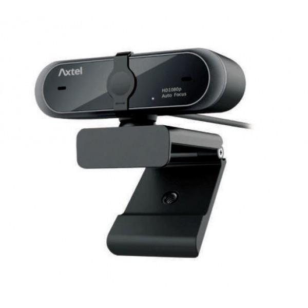 WEBCAM AXTEL FHD AX-FHD-1080P