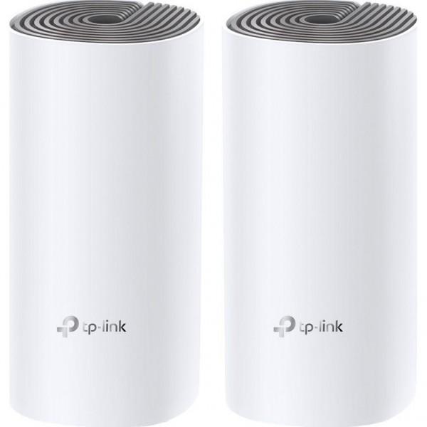 TP-LINK AC1200+AV1000 MESH WIFI  2 PACK