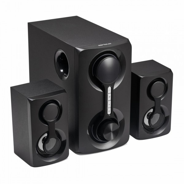 BOXA 2.1 SERIOUX SOUNDRISE SRXS-2160WS