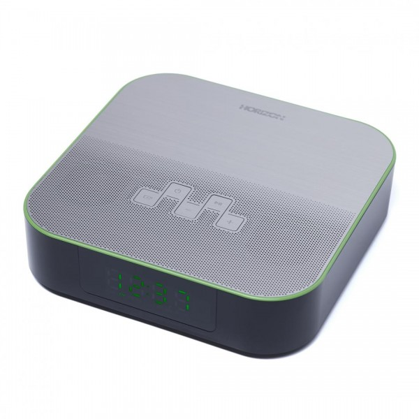 CLOCK RADIO 6W HORIZON SYS2.0 HAV-P4180