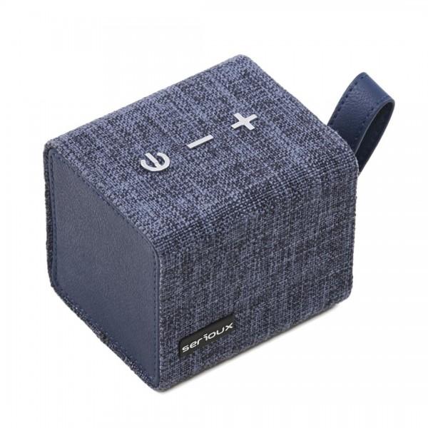 BOXA BLUETOOTH SERIOUX WAVE CUBE 5