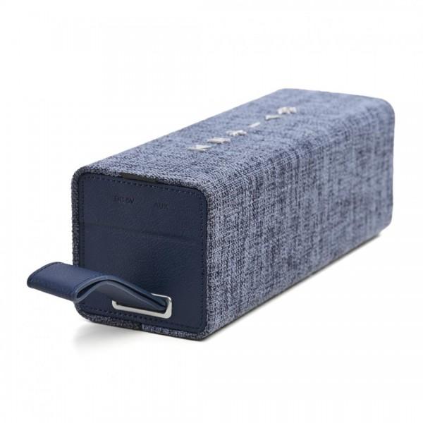 BOXA BLUETOOTH SERIOUX WAVE CUBE 12