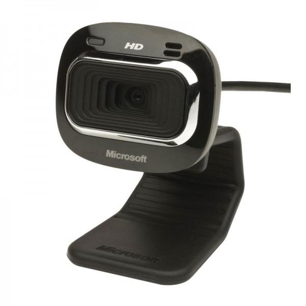 WEB CAM MICROSOFT HD-3000 BUS