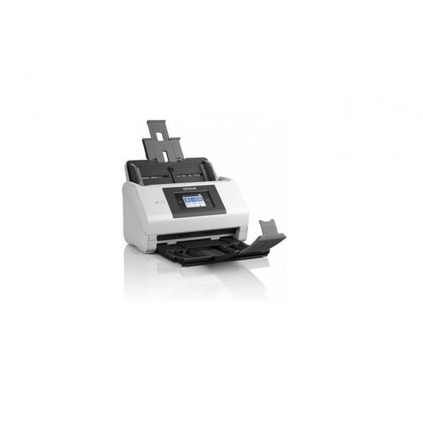 EPSON DS-780N A4 SCANNER