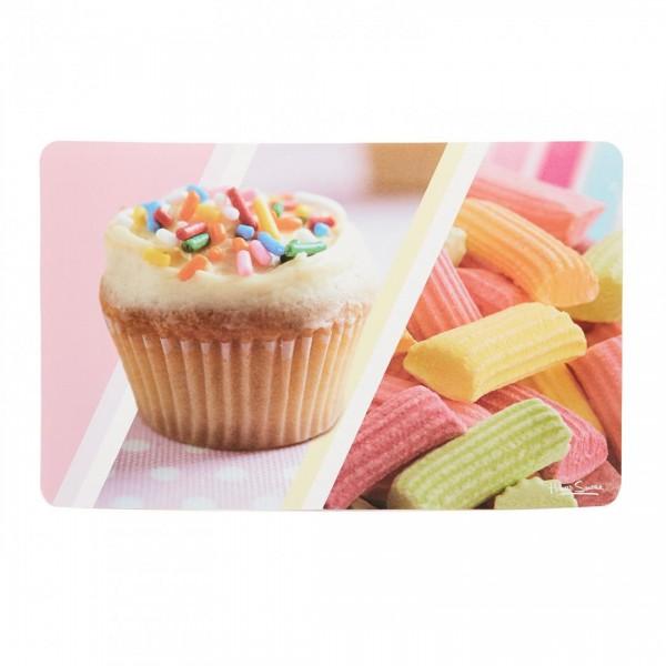 Placemat Plastic 23x43 cm Candy