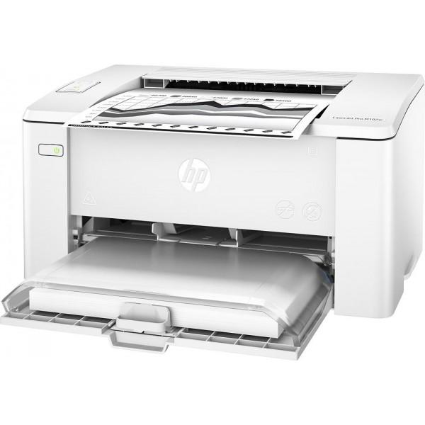 HP LASERJET PRO M102W MONO PRINTER
