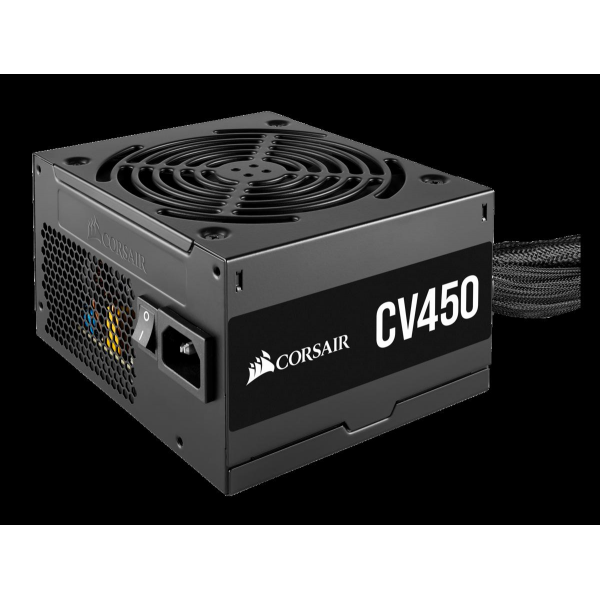 CR PSU CV450 450 Watt 80 Plus