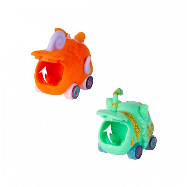 Ritzy Rollerz- Gaby si Ciresica