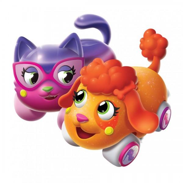 Ritzy Rollerz- Helena si Penelope