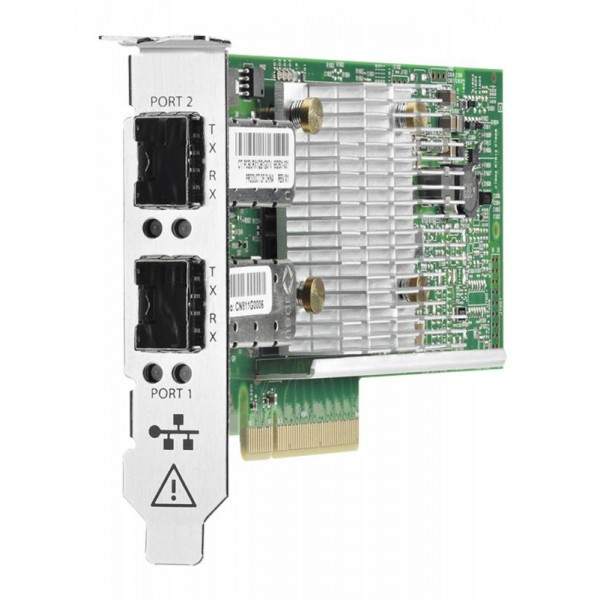 HPE ETHERNET 10GB 2P 530SFP+ ADPTR