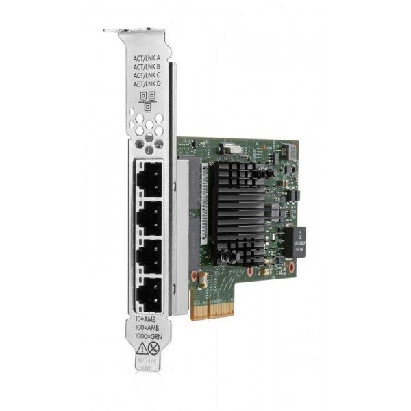 HPE 1GBE 4P BASE-T BCM5719 ADPTR