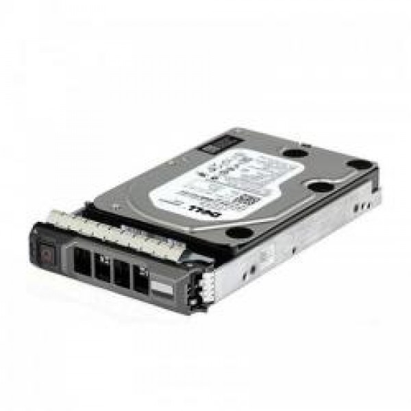 Dell 1.2TB 10K RPM SAS 12Gbps 512n 2.5in