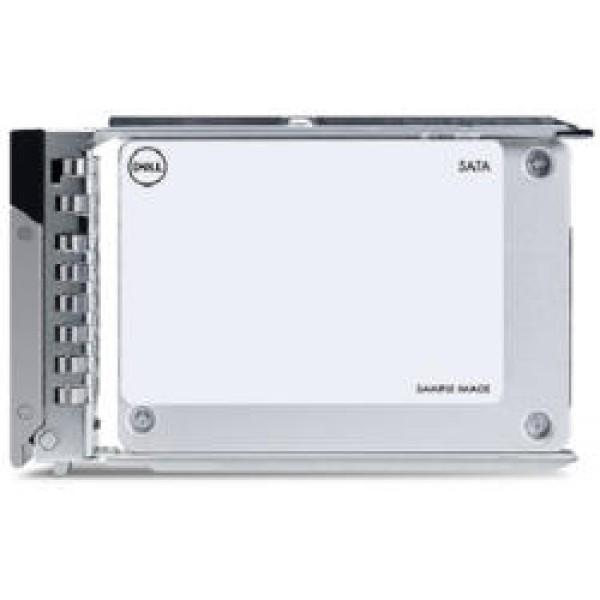 Dell 480GB SSD SATA Read Intensive 6Gbps