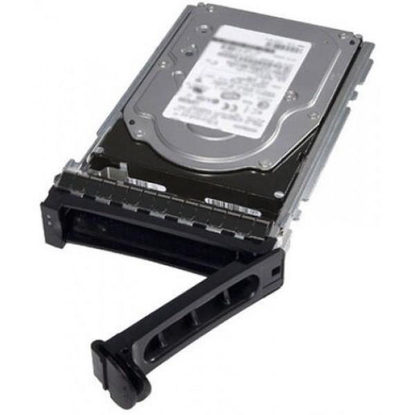 Dell  2.4TB 10K RPM SAS 12Gbps 512e 2.5