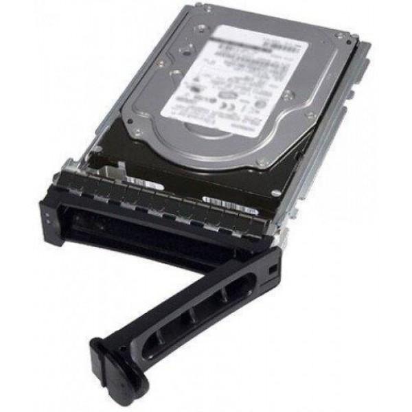 Dell 960GB SSD SATA 6Gbps 512e 2.5in Dri