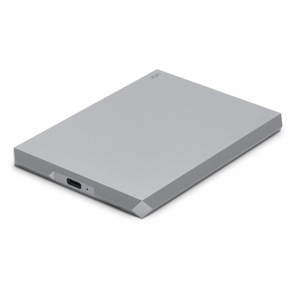 """EHDD 2TB LC 2.5"""" MOBILE DRIVE USB 3.0 GY"""