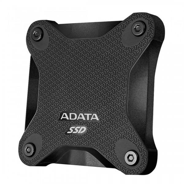ADATA EXTERNAL SSD 512GB 3.1 SD700 BK