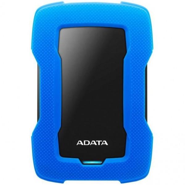 """EHDD 2TB ADATA 2.5"""" AHD330-2TU31-CBL"""