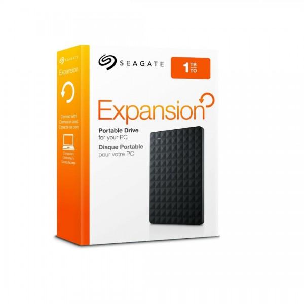 "EHDD 1TB SG 2.5"" EXPANSION USB 3.0 BK"