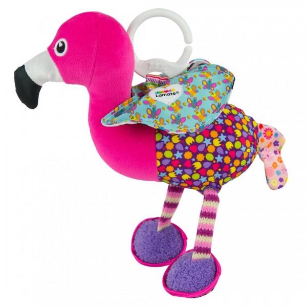 Lamaze- Flamingo Fiona
