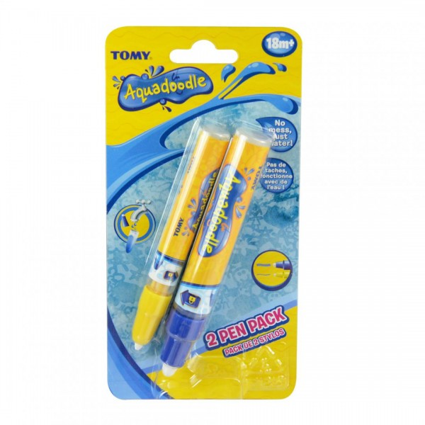Aquadoodle- Set 2 stilouri cu apa