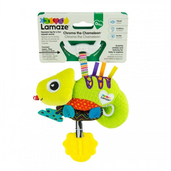 Lamaze- Cameleonul Chroma