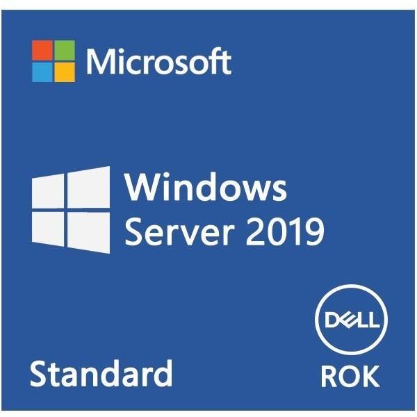 Windows Server 2019 Standard ROK,16CORE