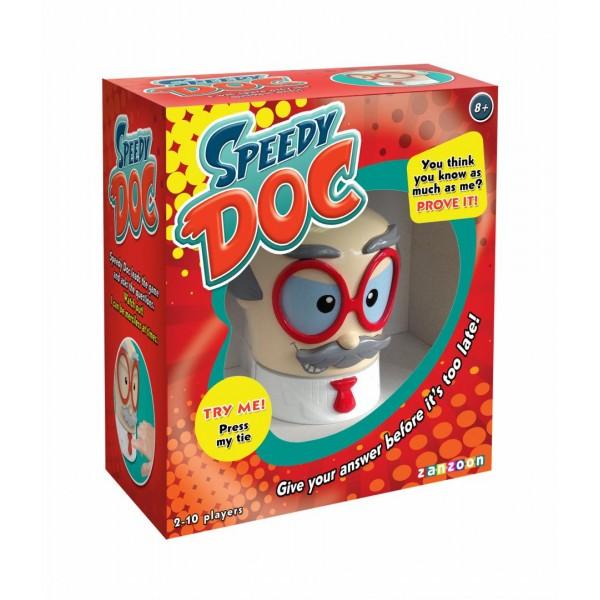 Speedy Doc