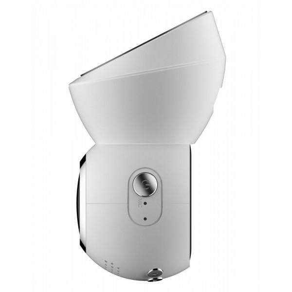DVR SERIOUX URBAN SAFETY+GPS 200 WHITE