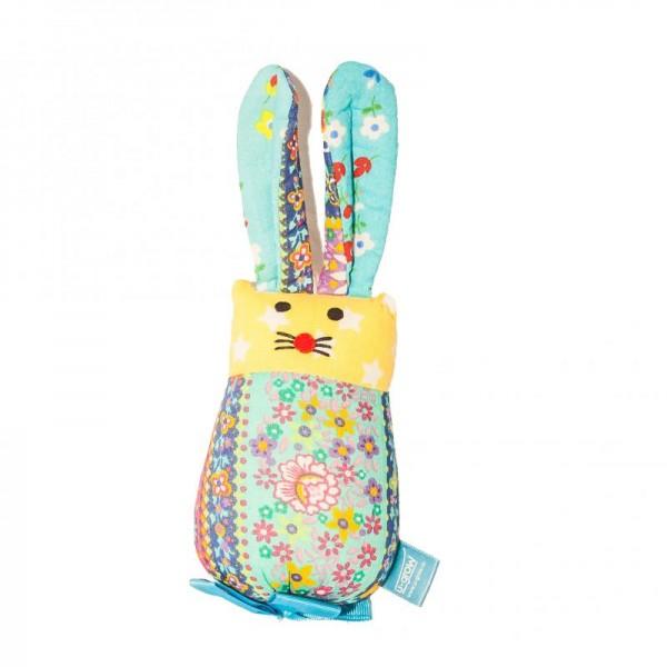Jucarie Textila Hanging Bunny