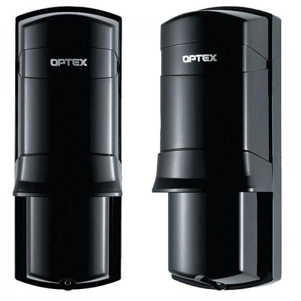 Bariera IR de exterior 60m - OPTEX AX-200TN