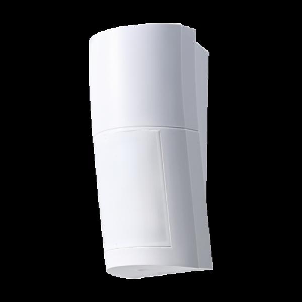 Detector de miscare PIR exterior, montare high/low - OPTEX QXI-ST
