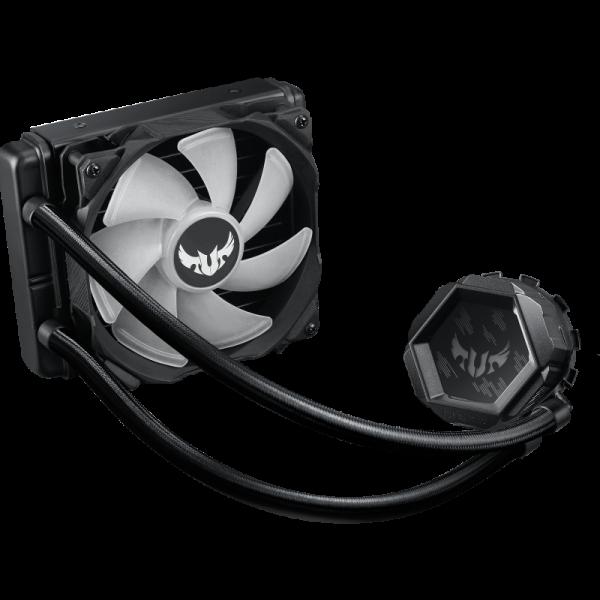 CPU Cooler Asus TUF Gaming LC 120 RGB
