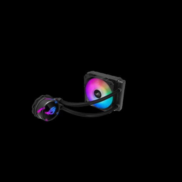CPU COOLER ASUS ROG STRIX LC 120 RGB