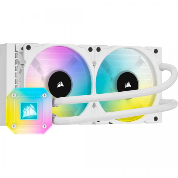Corsair Liquid Cooler iCUE H100i ELITE W