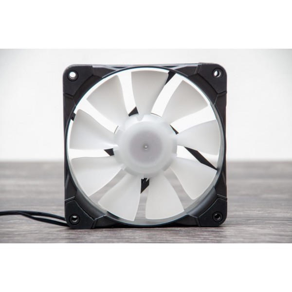 Ventilator Carcasa FSP HALO ARGB 120mm