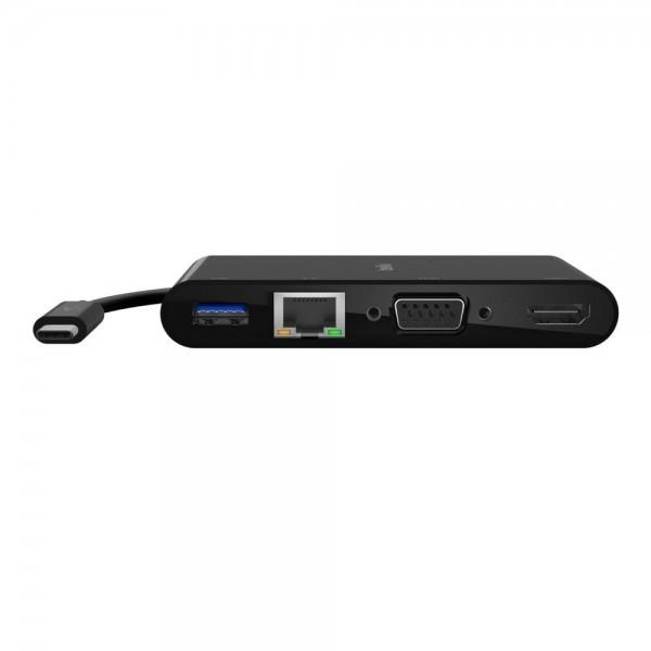 Belkin USB-C Multimedia Adapter