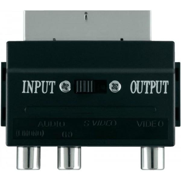 Belkin SCART Audio/Video Adapter