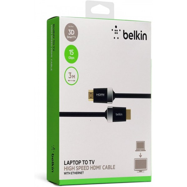 Belkin HDMI cable 3m