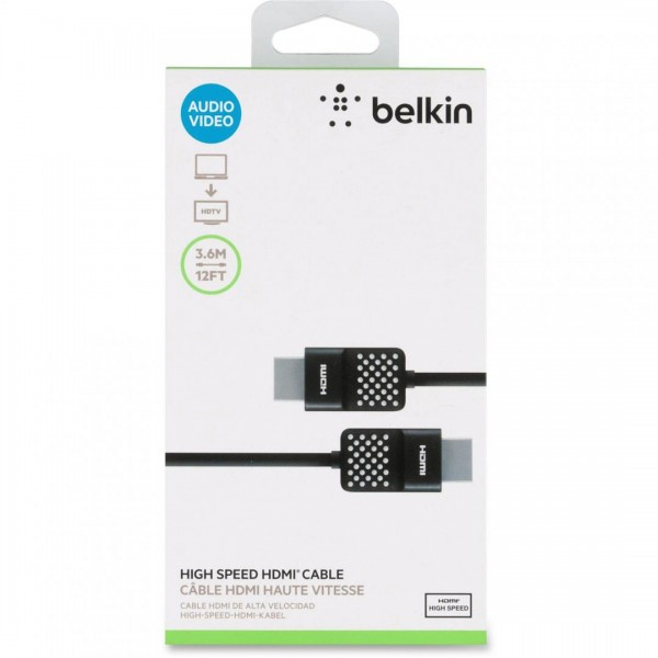 Belkin HDMI 1.4 high Speed Cable 3.6m