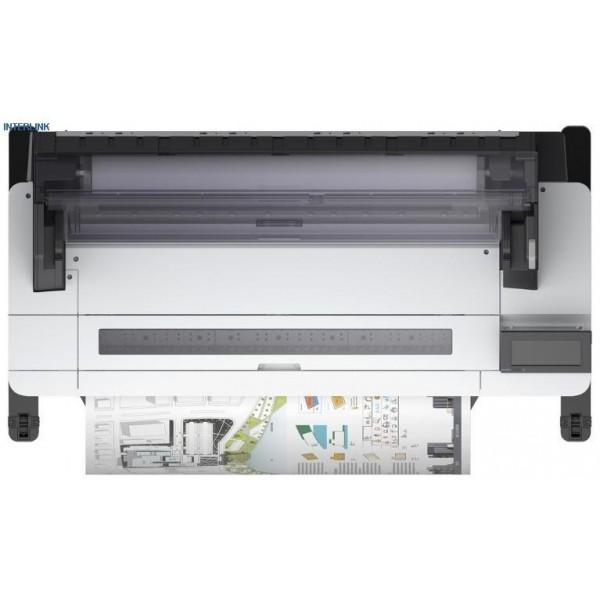 EPSON SC-T5400 A0 LARGE FORMAT PRINTER