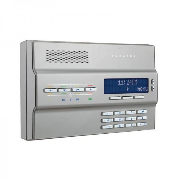 Consola radio MAGELLAN 64-Zone cu GPRS/GSM MG6250+GPRS14